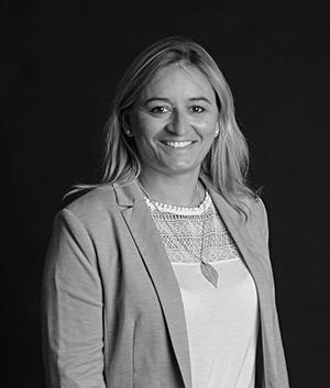 Nathalie BELOT - Directrice des Ressources Humaines
